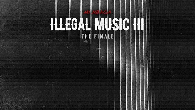 Illegal Music 3