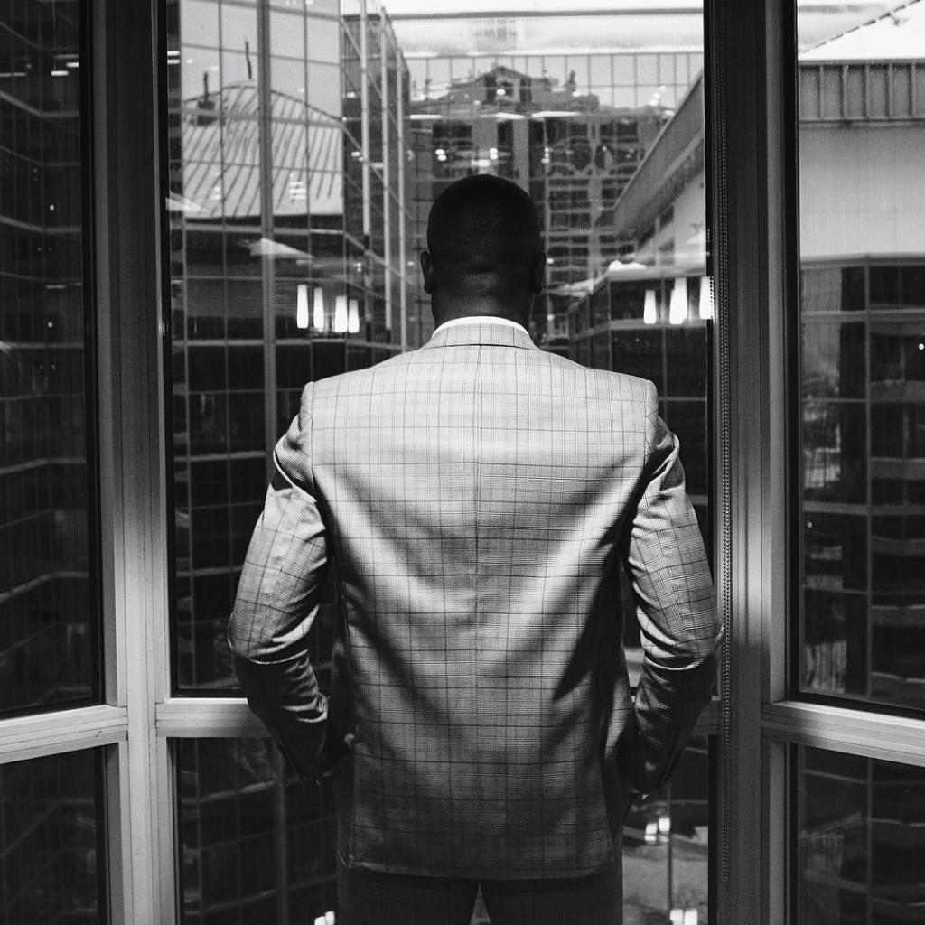The Elevator Fashion Film by Optimus Tee