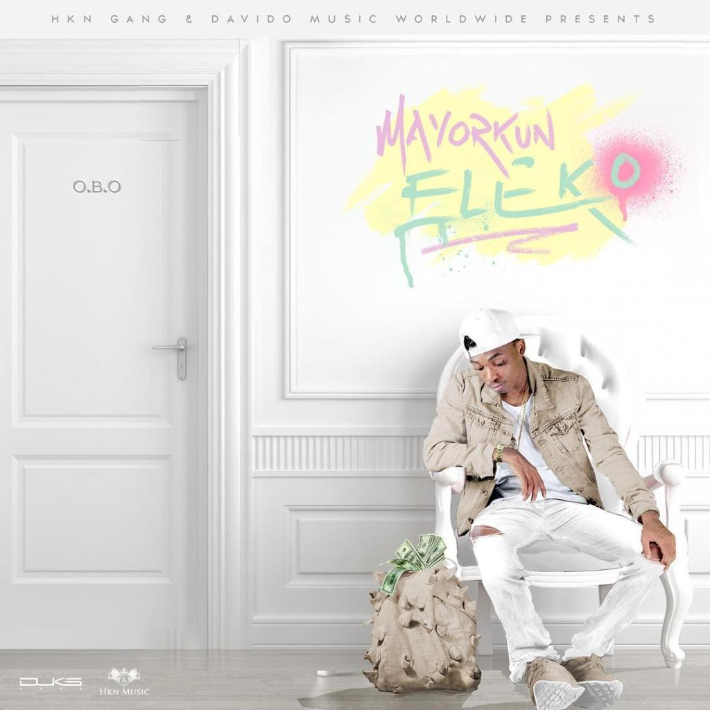 Eleko by New HKN act, Mayorkun