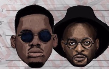 Bad Gang, the first single off Ajebutter22's upcoming project, What Happens in Lagos features Falz