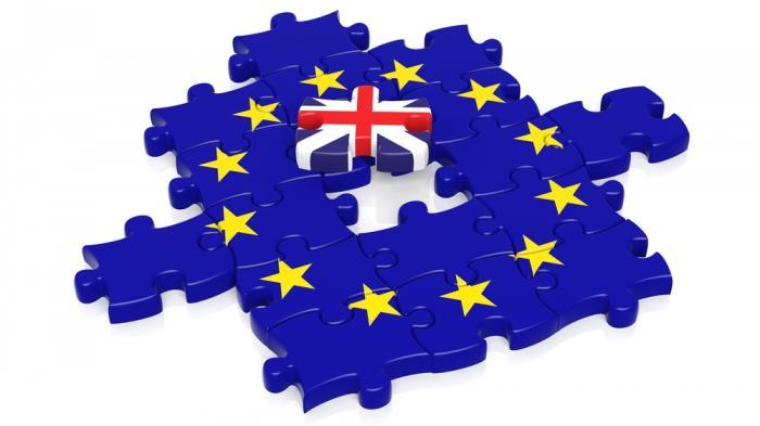 Brexit UK & EU