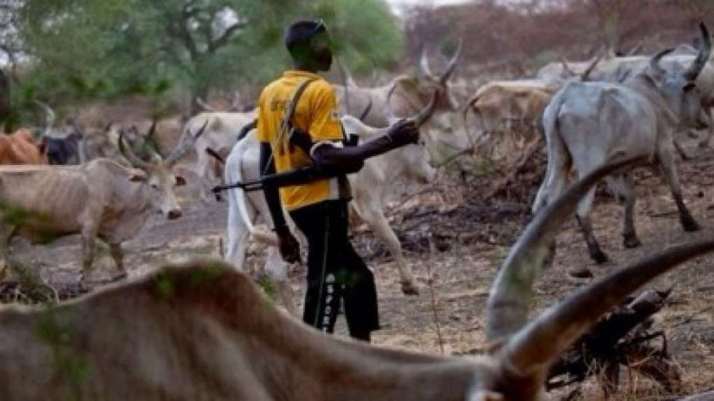Herdsmen Attacks