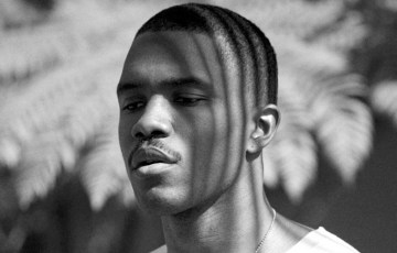 Frank Ocean is set to feature in Calvin Klein's latest campaign alongside Young Thug