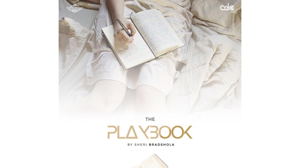 The Playbook by Sheri Bradshola