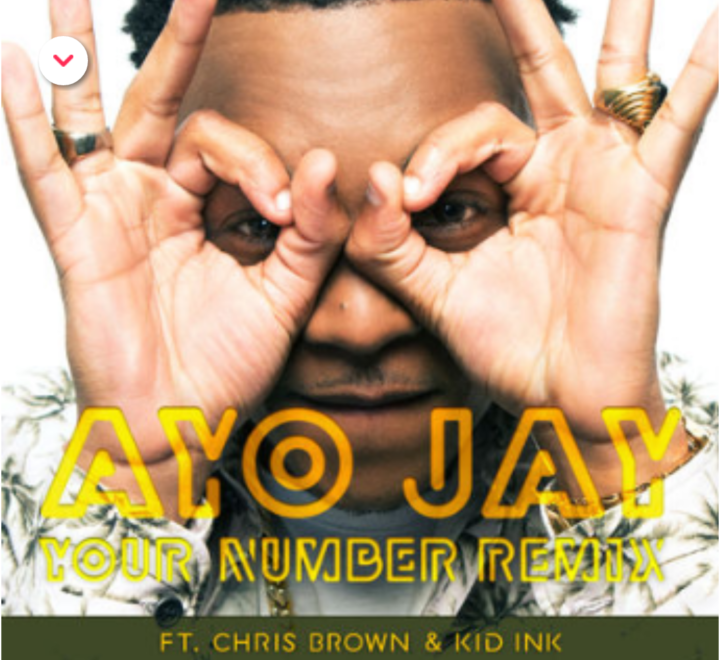 AyoJay Your Number Official Remix