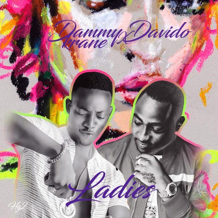 Ladies by Dammy Krane and Davido