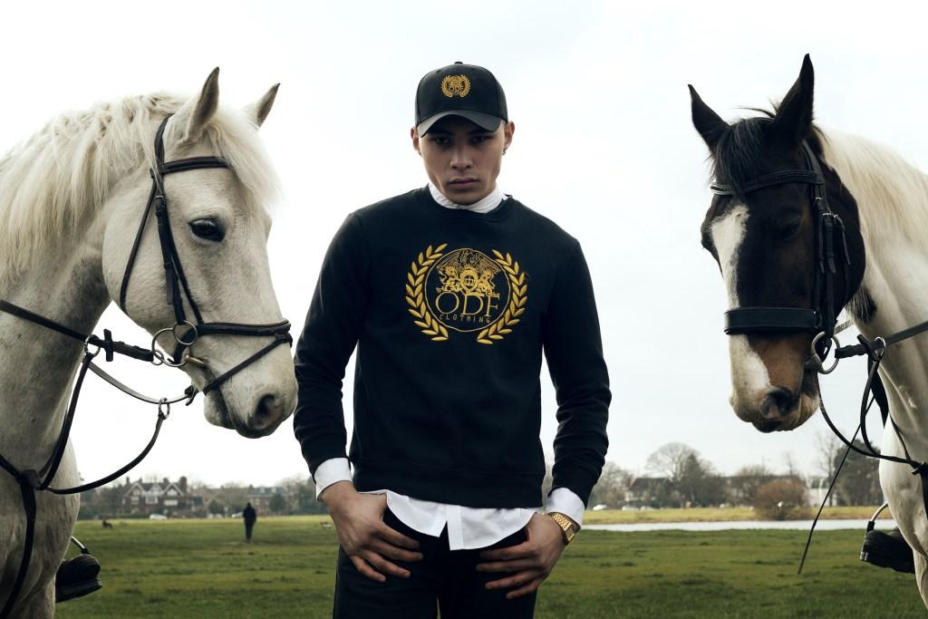 ODF Clothing UK