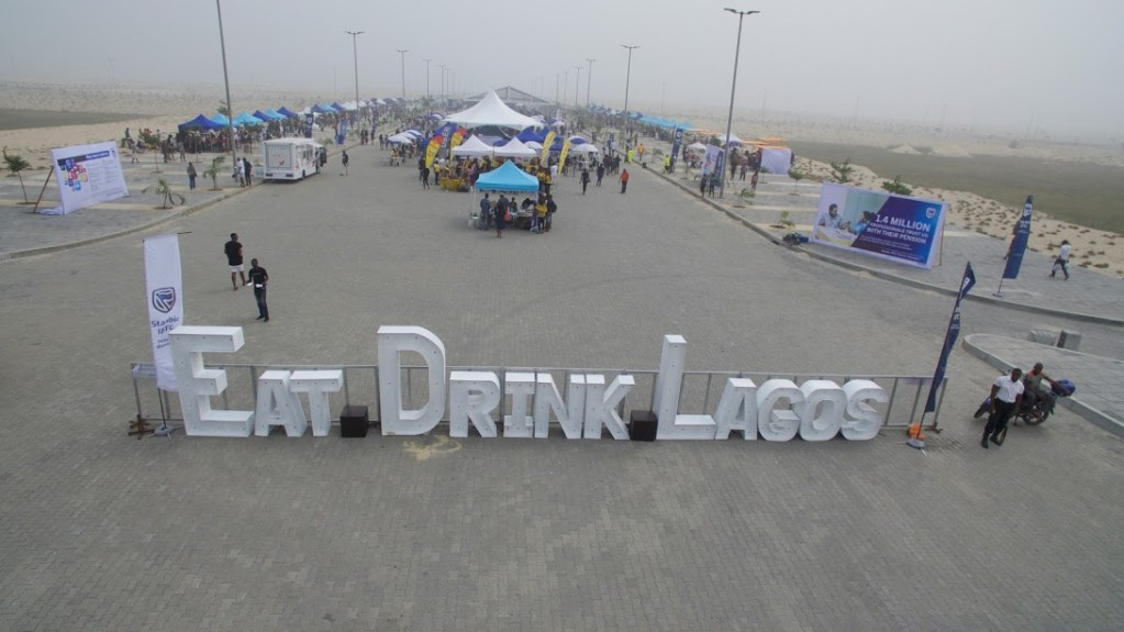 Eat Drink Lagos