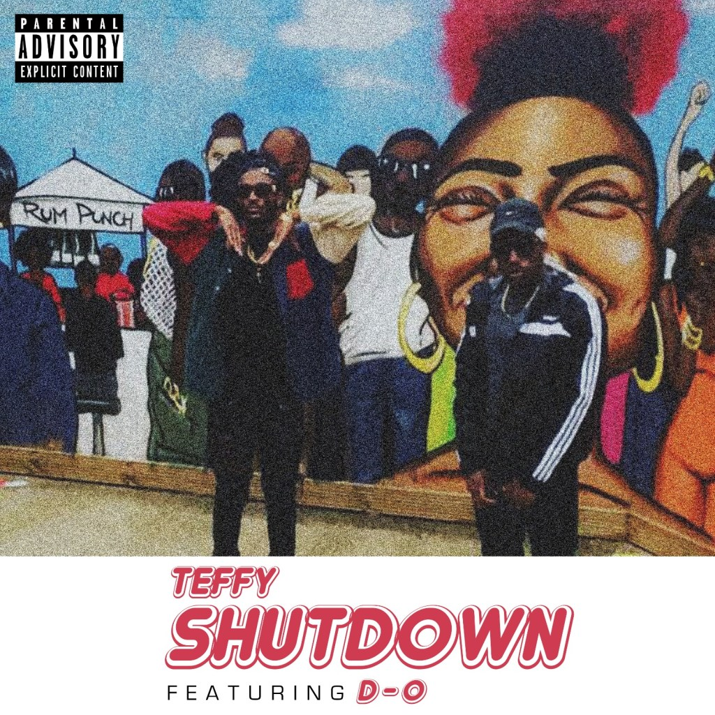 shutdown by teffy and d-o