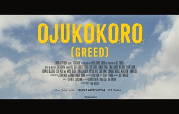 ojukokoro