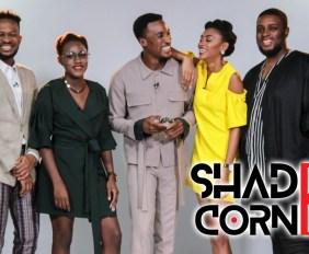 Shade Corner