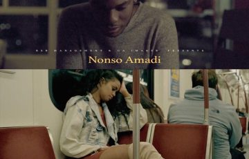 Tonight by Nonso Amadi