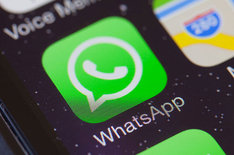 Whatsapp also got stories and named it Status