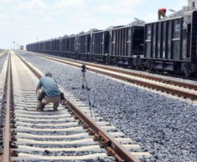 Lagos-Ibadan railway construction set to begin