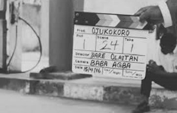 millennialz podcast about the ojukokoro movie with dare olaitan and niyi olaitan producers and directors