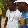 Listen to Popcaan and Davido link up on My Story