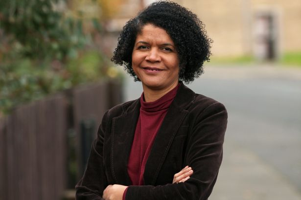 Chi Onwurah, MP of Newcastle, Secured 64.89%% of vote. (Labour)