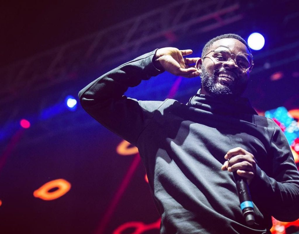Falz Shows Why He's Nigerias Most Versatile A-List Act With La Fête