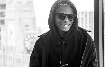 listen to Wizkid's Craving
