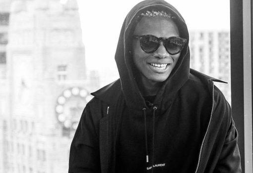 listen to Wizkid's Craving