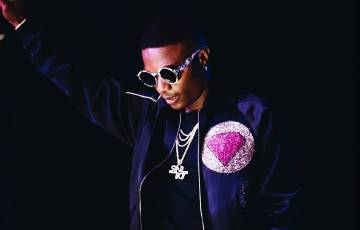 Wizkid Appeals To The Long Time Listeners With Medicine