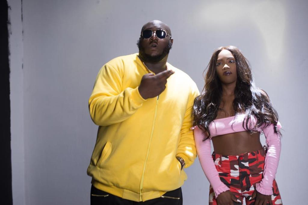 DJ Big N taps Tiwa Savage and Burna Boy on Anything (For You)