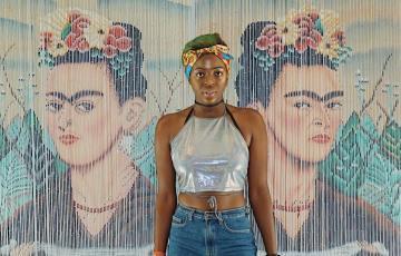 Listen to Kah-Lo's debut single, Fasta.