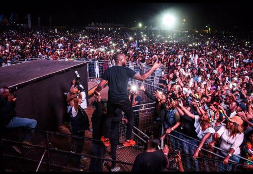 Davido To Visit 9 African Countries During 30 Billion Africa Tour