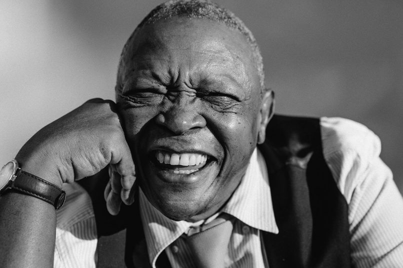 Tribute to Hugh Masekela Doctor of Music (honoris causa)