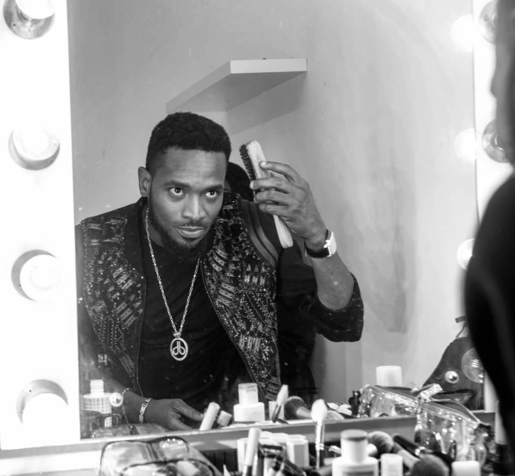 Listen to D'Banj Flow Like Fela On His Latest Single, Agidi