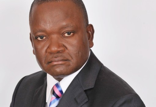 Stone herdsmen that come to your homes - Ortom