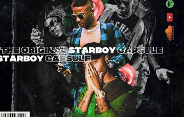 Listen To The Best of Wizkid on The Original Starboy Capsule