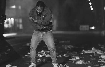 Cassper Nyovest Details Story of Adult Dancer for Push Through The Pain Video
