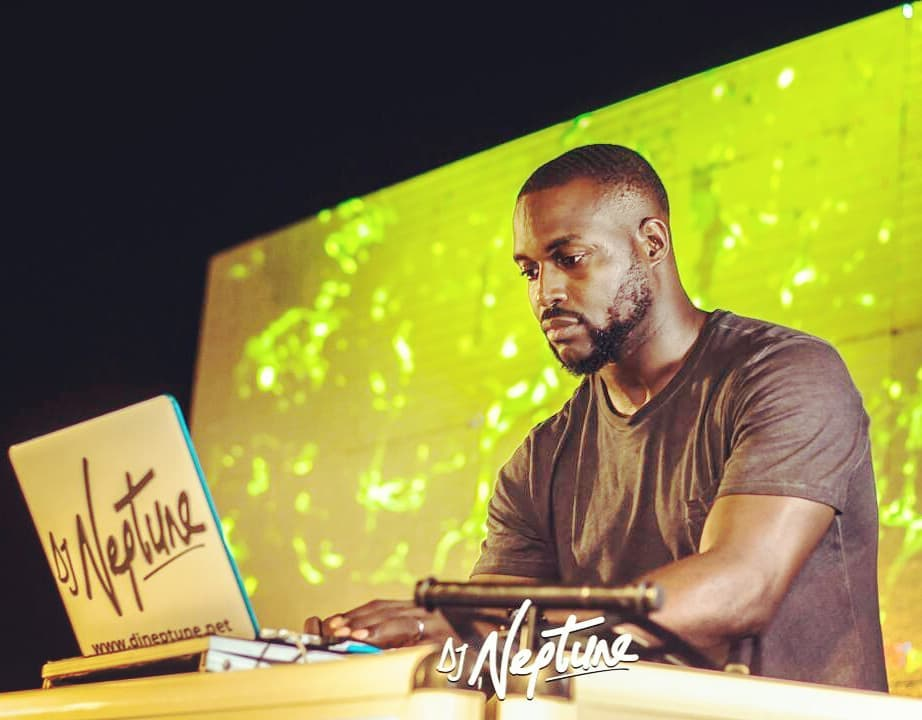 DJ Neptune Recruits All Your Faves on New Album 'Greatness'