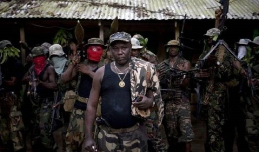 Image result for Buhari+niger delta