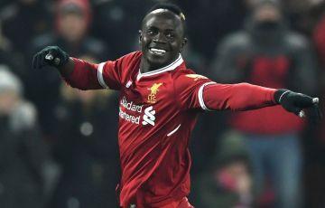 Ahead of the biggest game of his career, Sadio Mane has sent 300 Liverpool jerseys to his hometown, Bambali, Senegal.