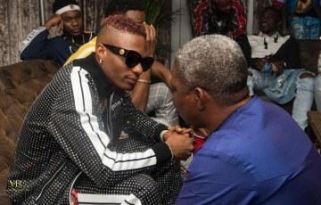 Here's The Scoop on Wizkid's Upcoming Made in Lagos Album