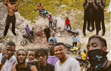 D-O's Chop Elbow Is One of The Most Unconventional Nigerian Music Videos Ever