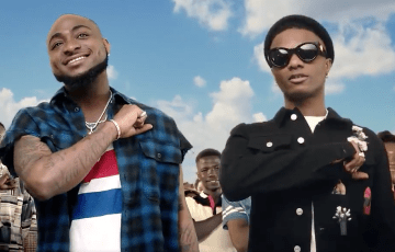 Your Fave Super Eagles, DJs and Musicians Feature in Pepsi's Naija All The Way Ad