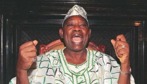 Buhari Declares June 12 Democracy Day To Honour Abiola