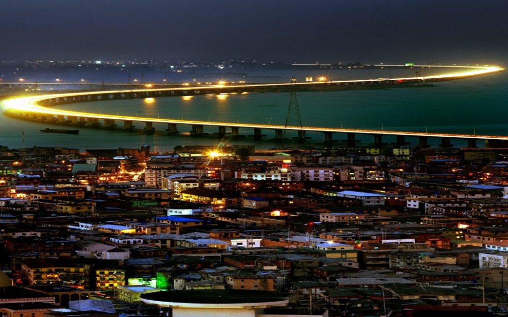 Third Mainland Bridge Is Being Closed For Repairs For Three Days