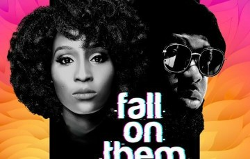 Aramide Comes For Her Enemies In Fall On Them