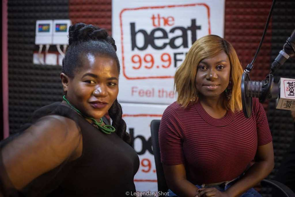 Niniola and Busiswa Bring Their Best Dance Moves To Magun Remix Video