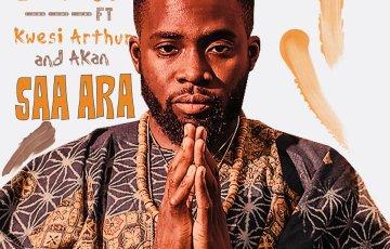 Saa Ara - Juls Feat Kwesi Arthur & Akan
