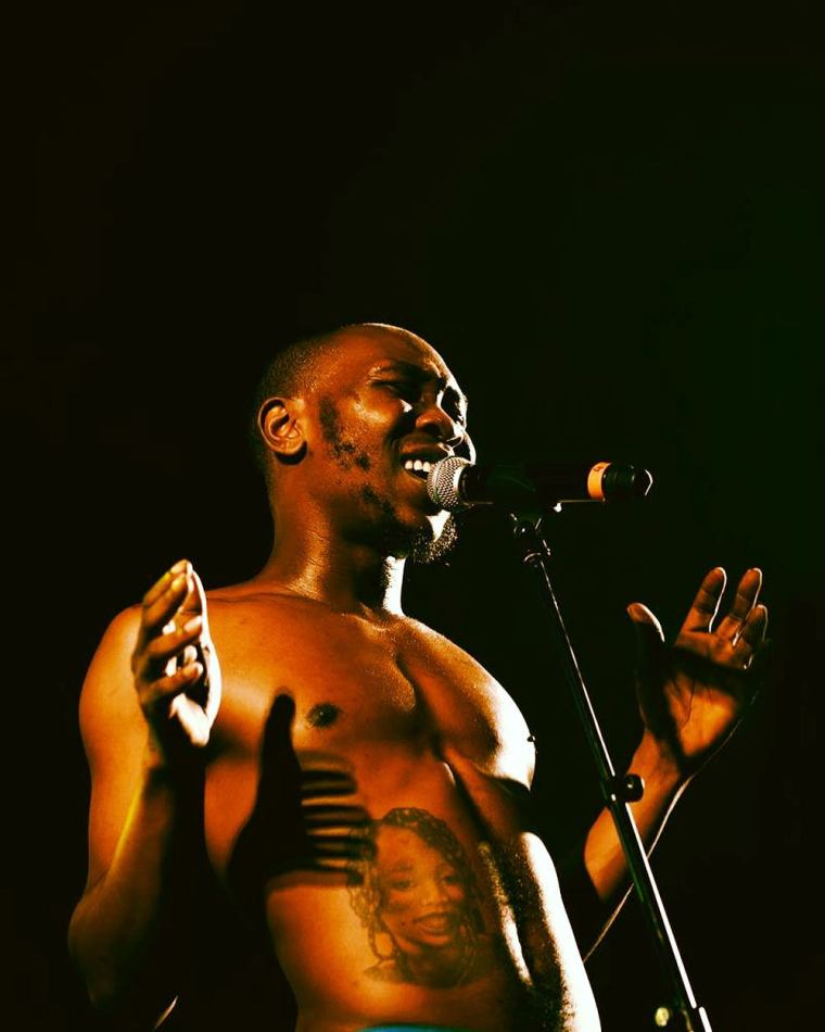Seun Kuti And His Band, Egypt 80 Receive A Grammy Nod
