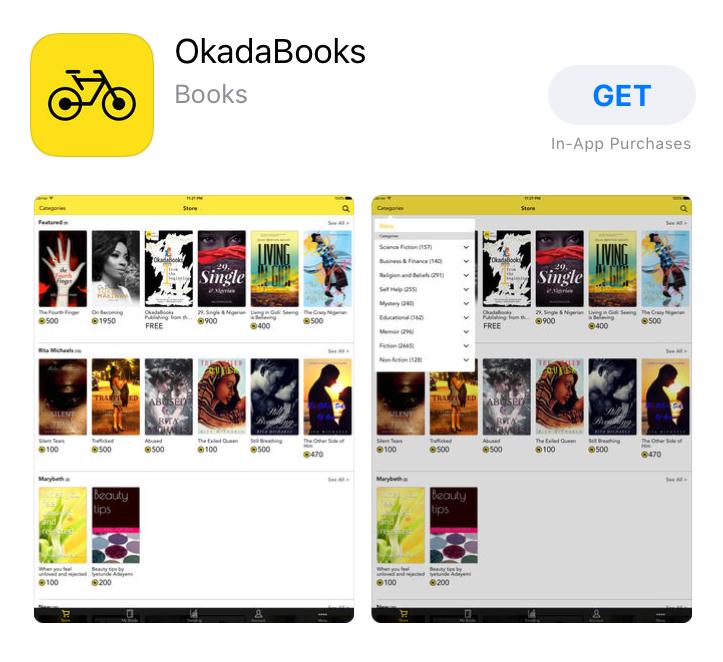 Okada Books