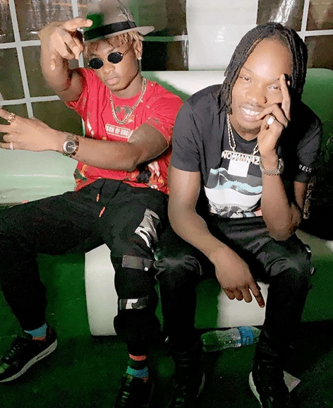 Naira Marley and Lil Kesh state their Plans for 2019 in new track titled 'Royal Rumble'