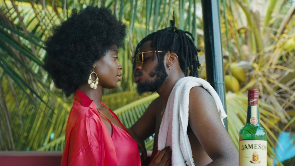 Ajebutter and Boj Are Double Dating Lover Boys in Tungba