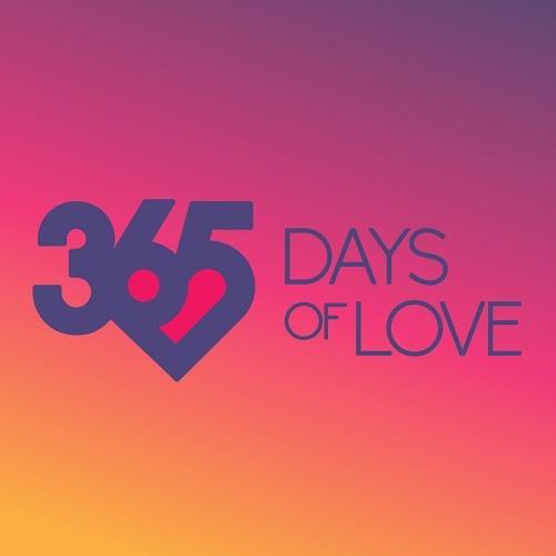 365 days of love