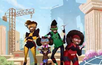 Mama K's Team 4